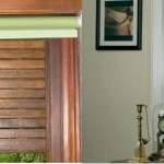 Persianas de madera - Cortinas blck out