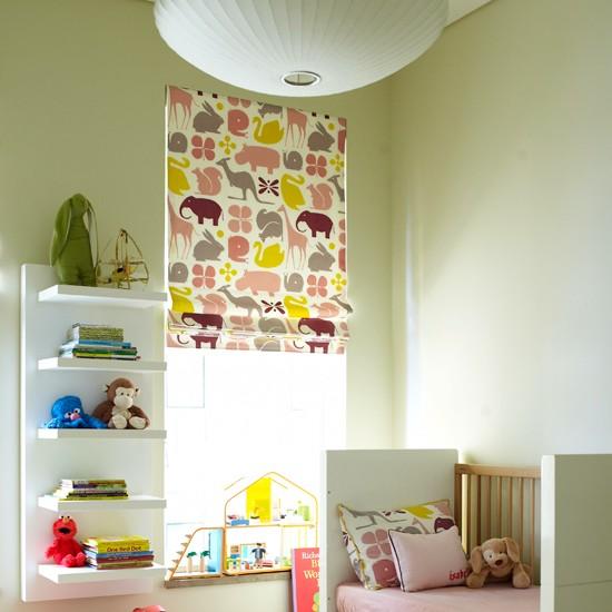 Black out cortinas infantiles decorativas y funcionalescortinas black out - Estores para bebes ...