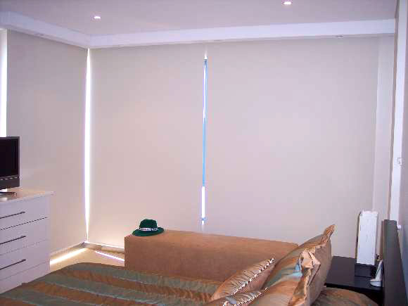 Beneficios del blackout archives cortinas black for Cortinas blancas