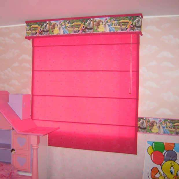 Black out cortinas infantiles decorativas y - Hacer cortinas infantiles ...