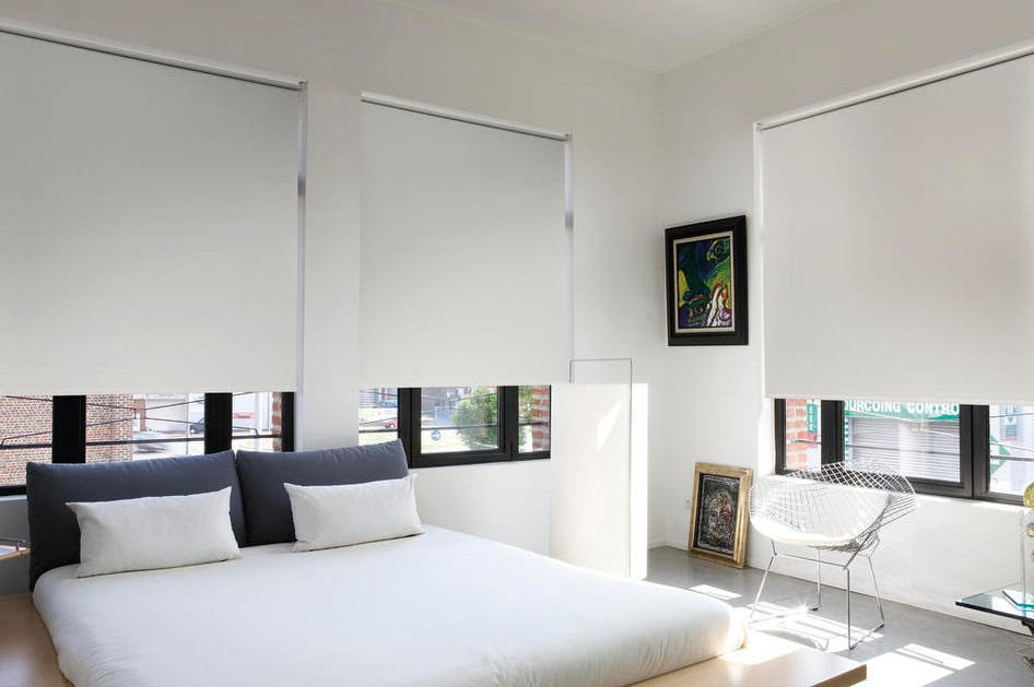 Cortinas black out 10 ideas de para dormitorioscortinas - Cortinas de dormitorio modernas ...