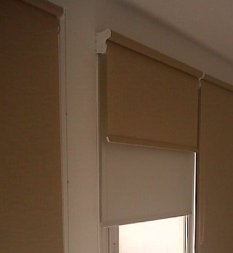 Cortinas roller dobles archives cortinas black - Cortinas roller black out ...