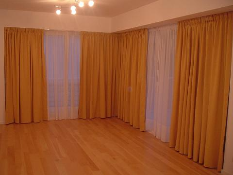 Cortinas de riel archives cortinas black outcortinas for Sistemas para colgar cortinas