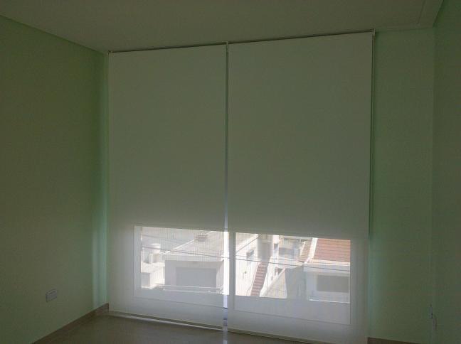 Cortinas doblescortinas black out - Sistemas para cortinas ...