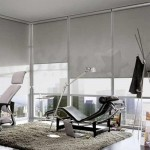 Cortinas roller dobles black out y screen