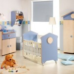 black out dormitorio de bebe
