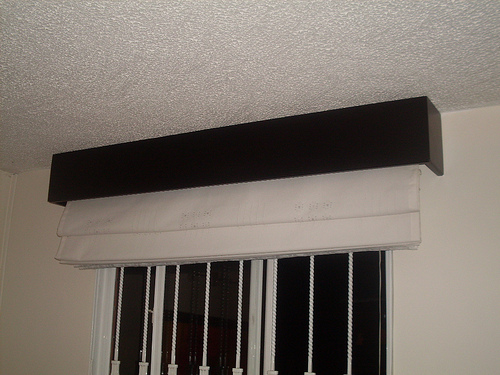 Accesorios para cortinas roller black outcortinas black out - Cenefas de cocina modernas ...