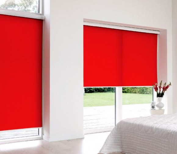 Accesorios para cortinas roller black outcortinas black out for Ganchos para cortinas de tela