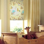 Cortinas black out infantiles
